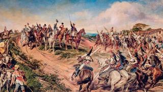 7 de Setembro - Dia da Independência do Brasil!
