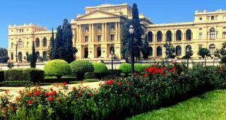 Confira como ficará o novo Museu do Ipiranga