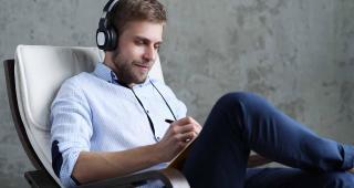 Dica de música para ajudar na concentração e foco nos estudos.