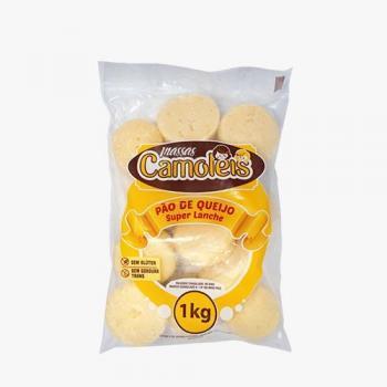 Pão de Queijo - Queijadinha - Cocada - Bananinha
