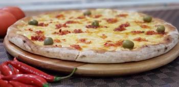 DELLA LA PIZZA