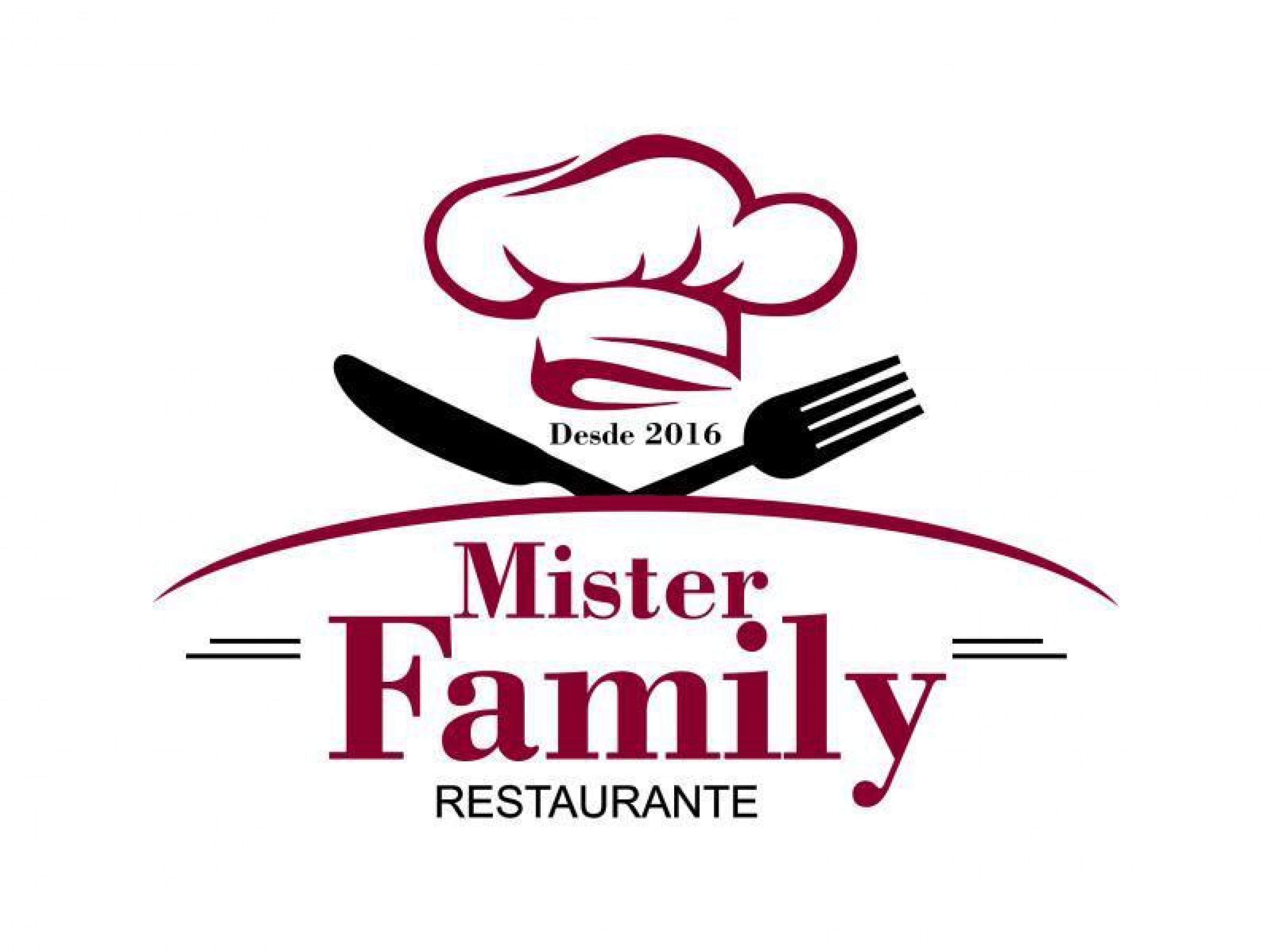 Mister Family